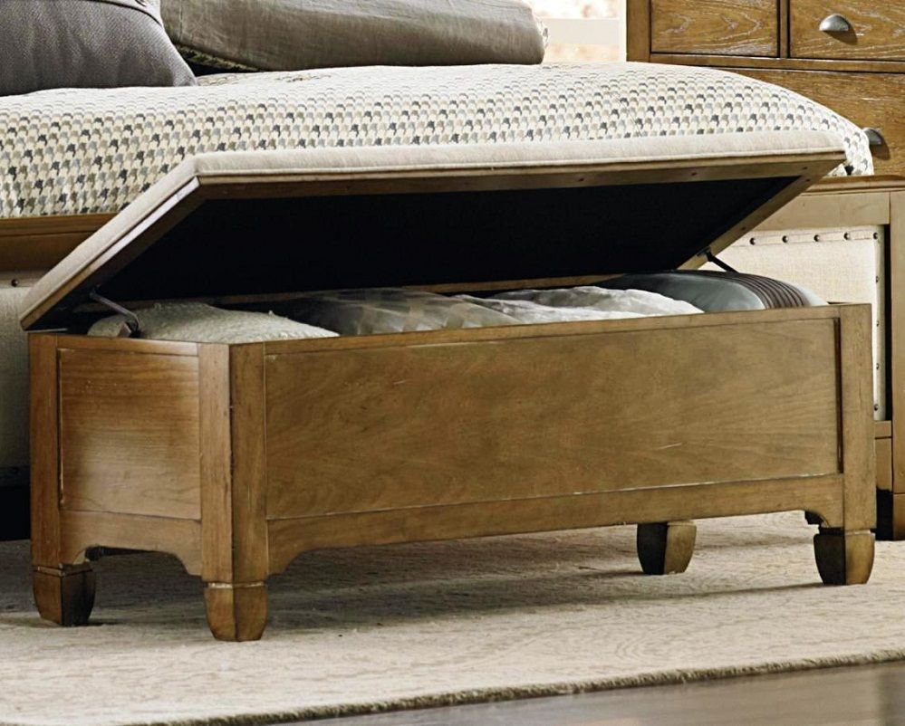 Bedroom Storage Bench Wood | Bedroom | Storage bench seating, Wooden ...