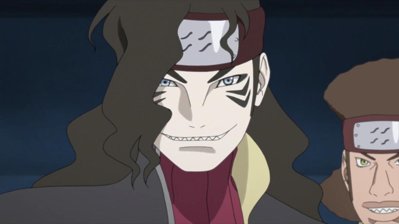 Shizuma Hoshigaki Boruto Naruto Next Generations Anime Oc Boruto Boruto Naruto Next Generations
