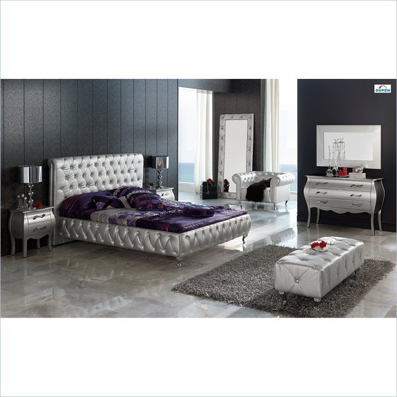 Modern Bedroom, Cymax Furniture Reviews