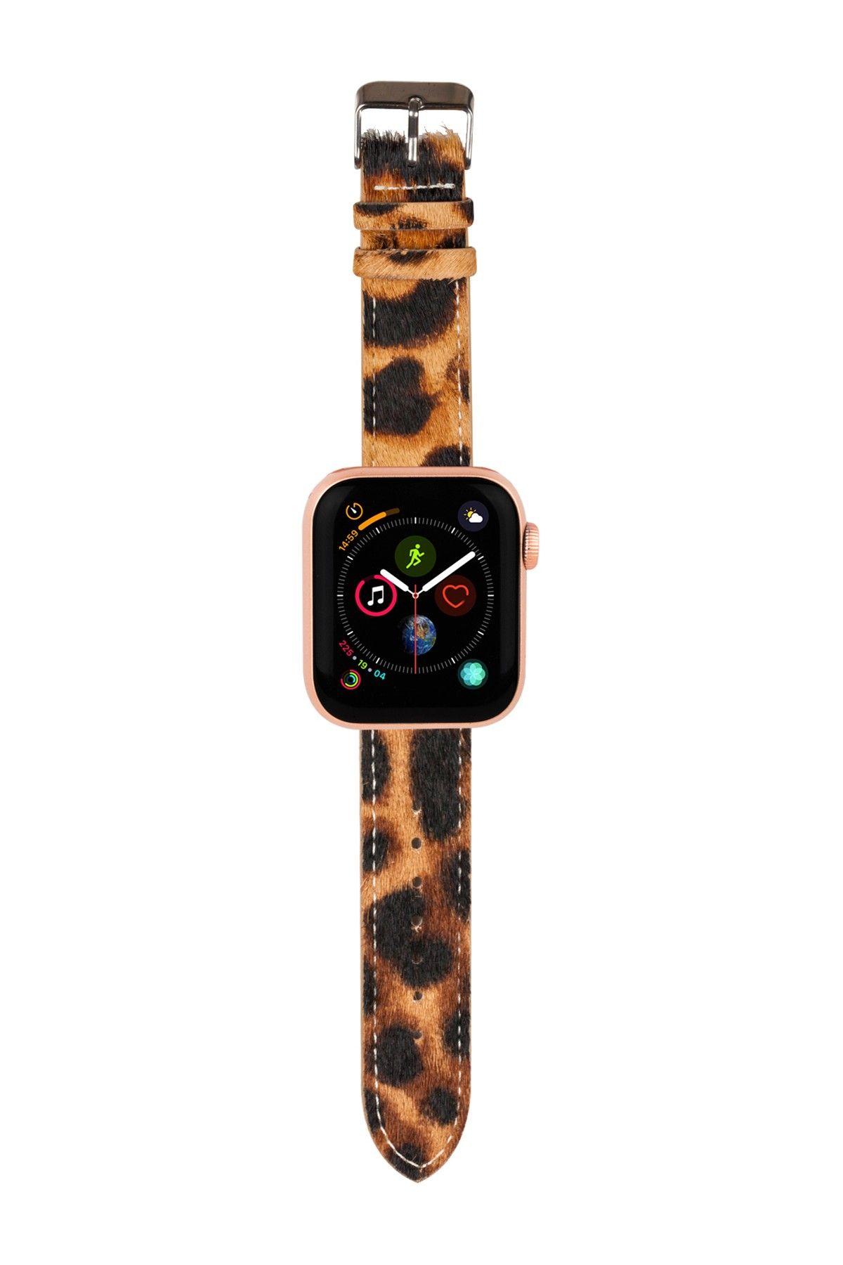 CYLO Cheetah Apple Watch Strap Apple watch strap