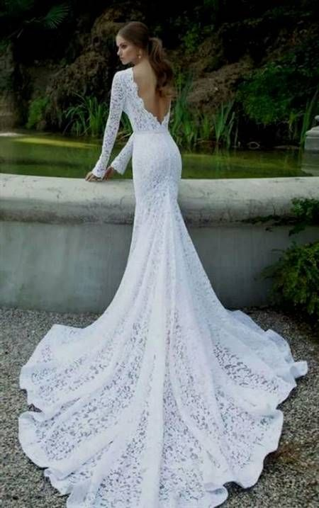Awesome Lace Wedding Dresses Tumblr 2017 2018