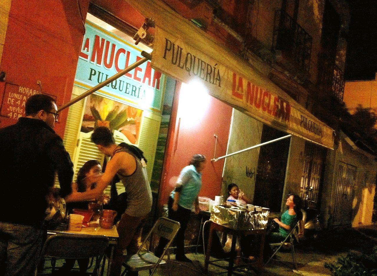 Mexico City: Where To Sip Mezcal Now