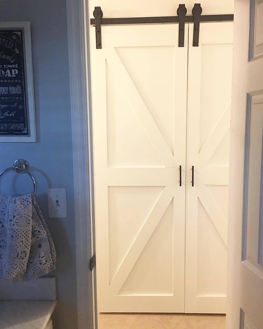 Top 13 Closet Door Ideas to Try to Make Your Bedroom Tidy and ...