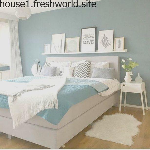 Kleines Schlafzimmer malt Farben Ideas_29 Farben