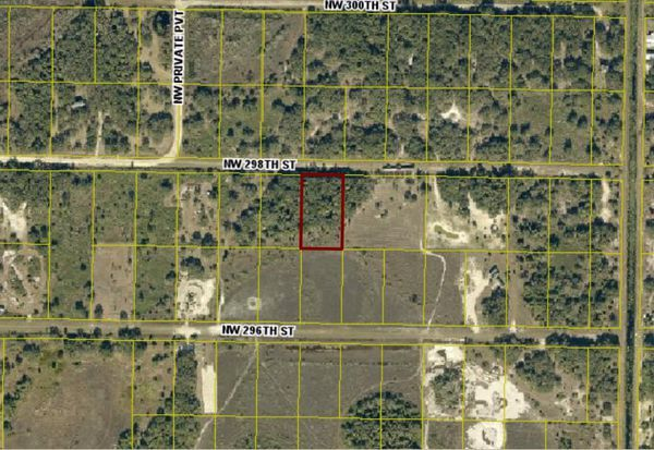 REMARKABLE LAND for Sale in Indiantown, FL Okeechobee