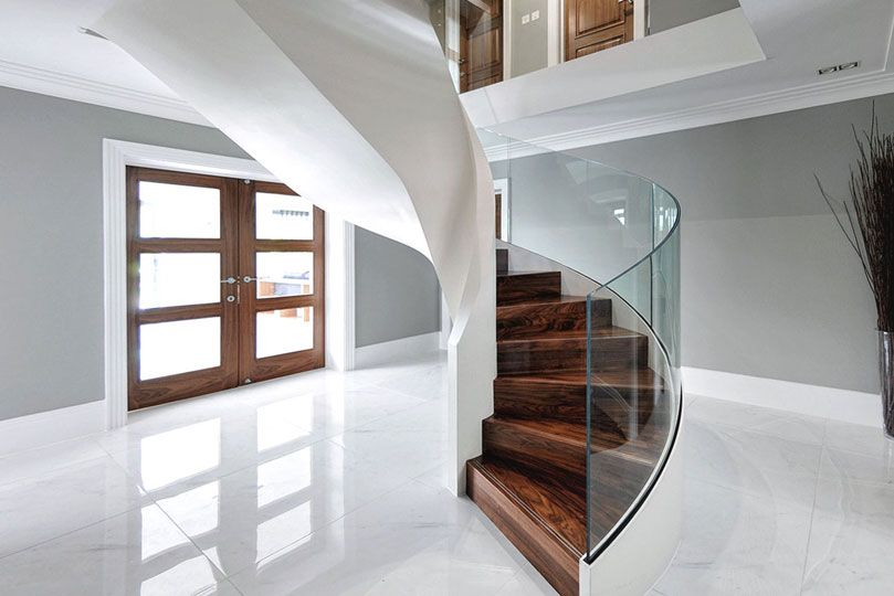 Best Helical Staircase Design Spiral Stairs By Elite Metalcr 640 x 480
