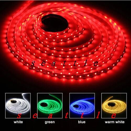 Wholesale 3528 2835 Smd 60led M Led Strip Light Non Waterproof Flexible Dc 12v Led Strip Lighting Strip Lighting Led Rope Lights