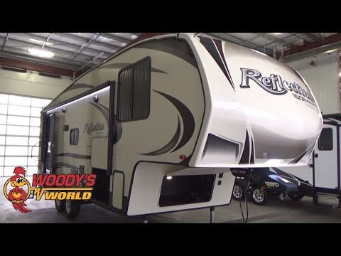 2018 Grand Design Rv Reflection 150 Series 230rl Fifth Wheel