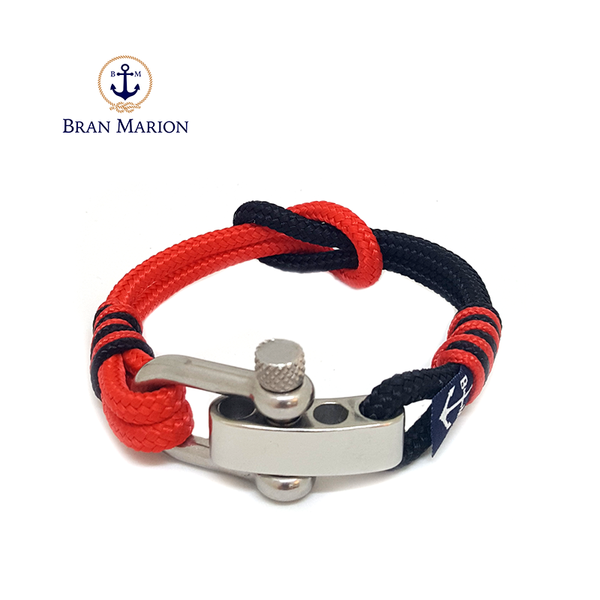 6bffda6f104a Bran Marion bracelets are the perfect casual accessory for the outdoorsy  sporty types. Especially the water enthusiasts. Pulsera Náutica ...