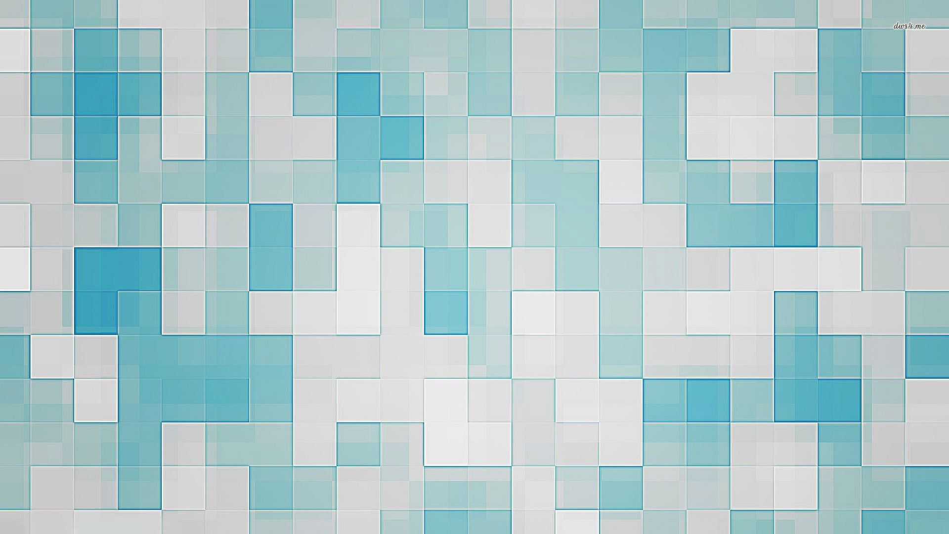 Minimalistic Pattern Square Wallpaper