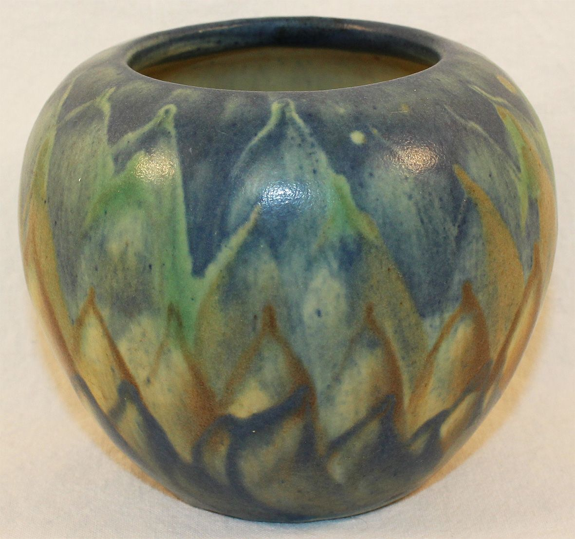 Peters and reed landsun small vase from just art pottery peters peters and reed landsun small vase from just art pottery reviewsmspy