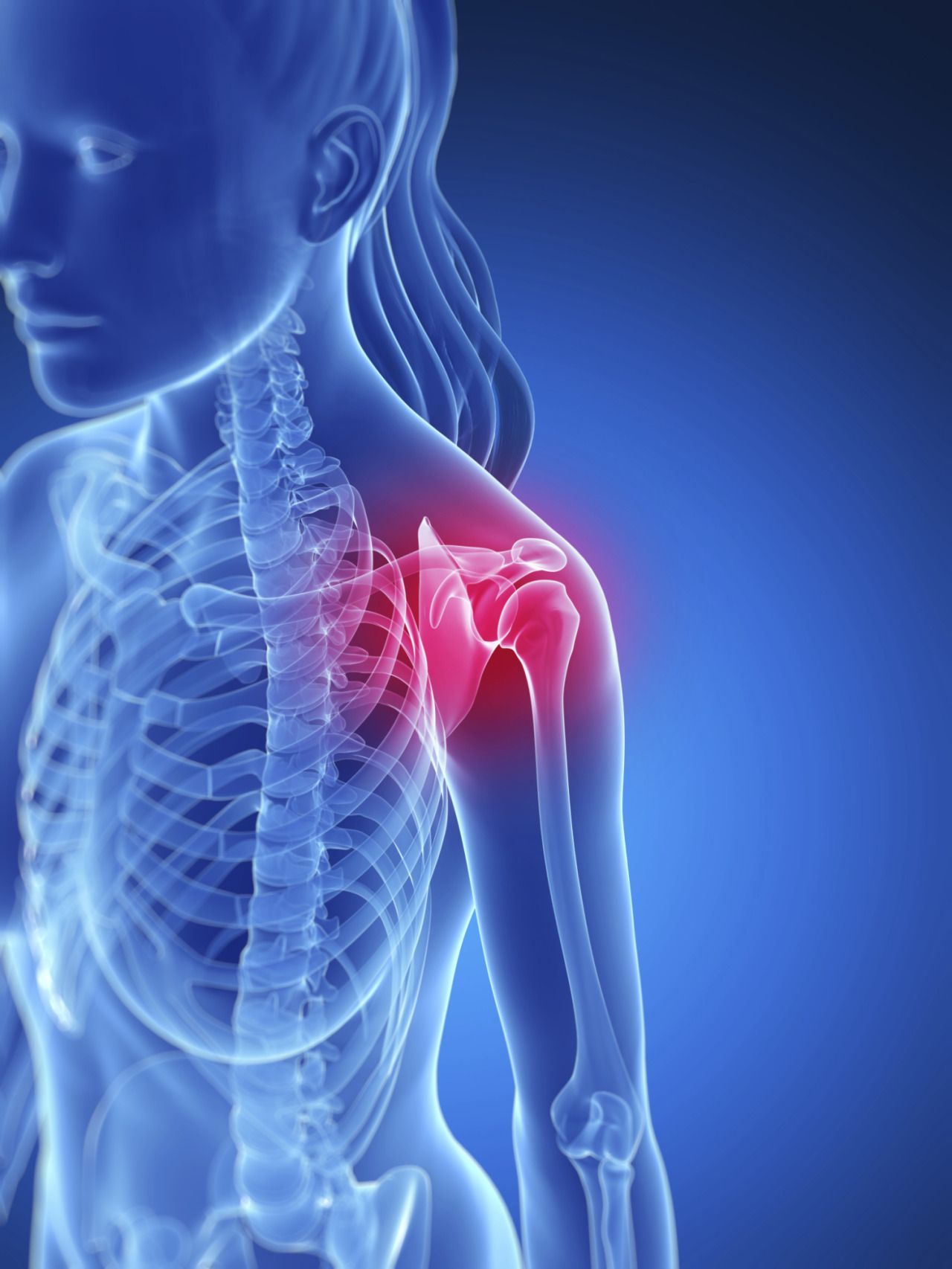 Del musculos de inflamacion cuerpo los