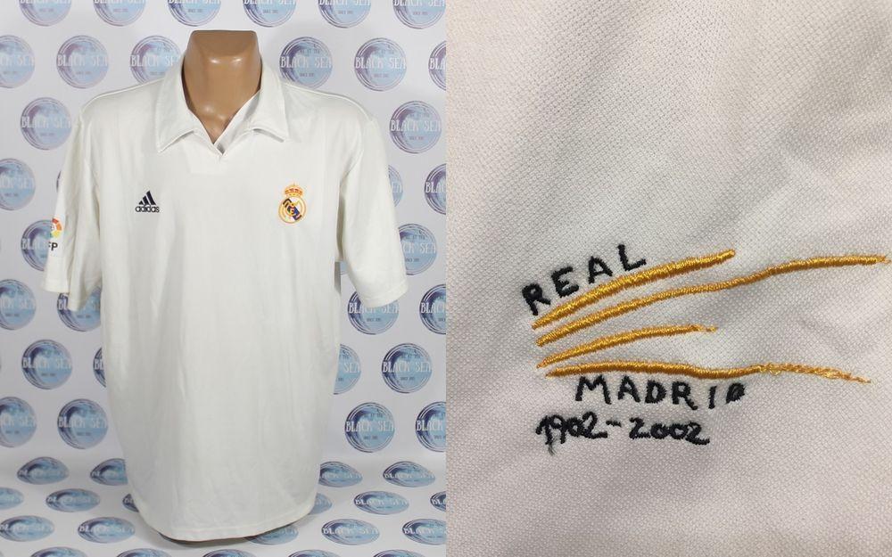 Camisa Adidas Real Madrid 20102011