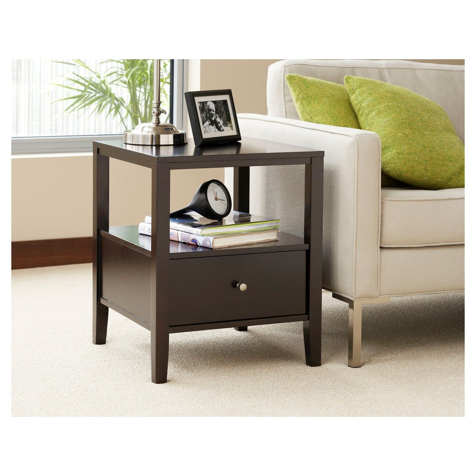 end tables side table