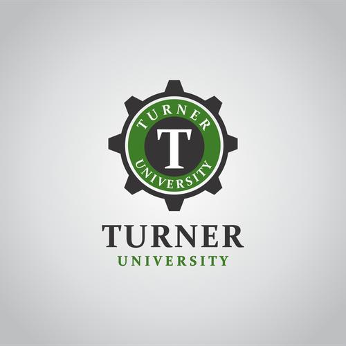 Turner University Turner University Needs You To Create A Professional Scholastic Logo For The Launch Internal School Logo Design Monogram Logo Logo Branding