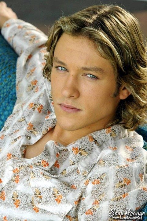 Michael Graziadei Bold And The Beautiful Actors Young And The Restless