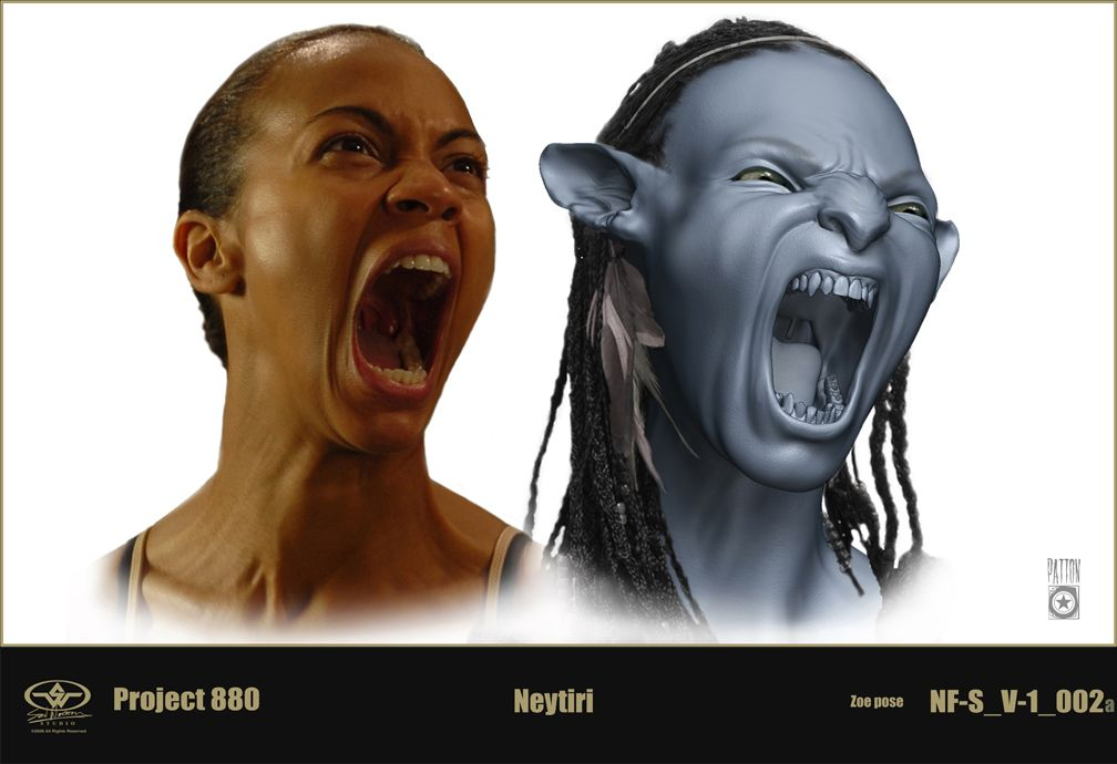 avatar concept art - Google 검색