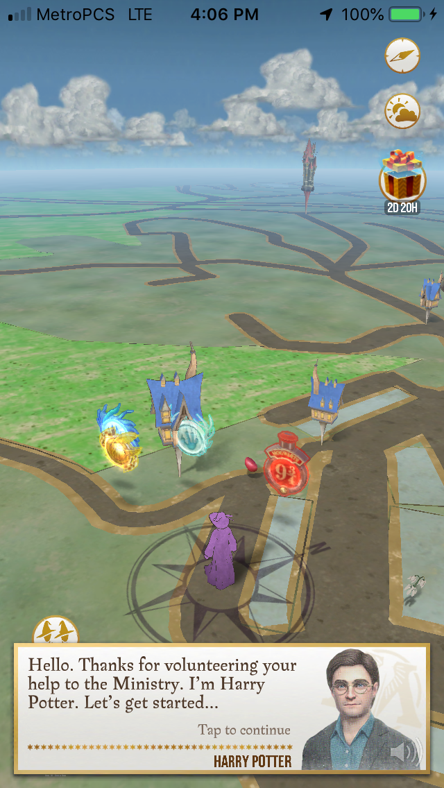 Wizards Unite Is A Bloated Slow Harry Potter Ified Pokemon Go Pokemon Go Pokemon Harry Potter