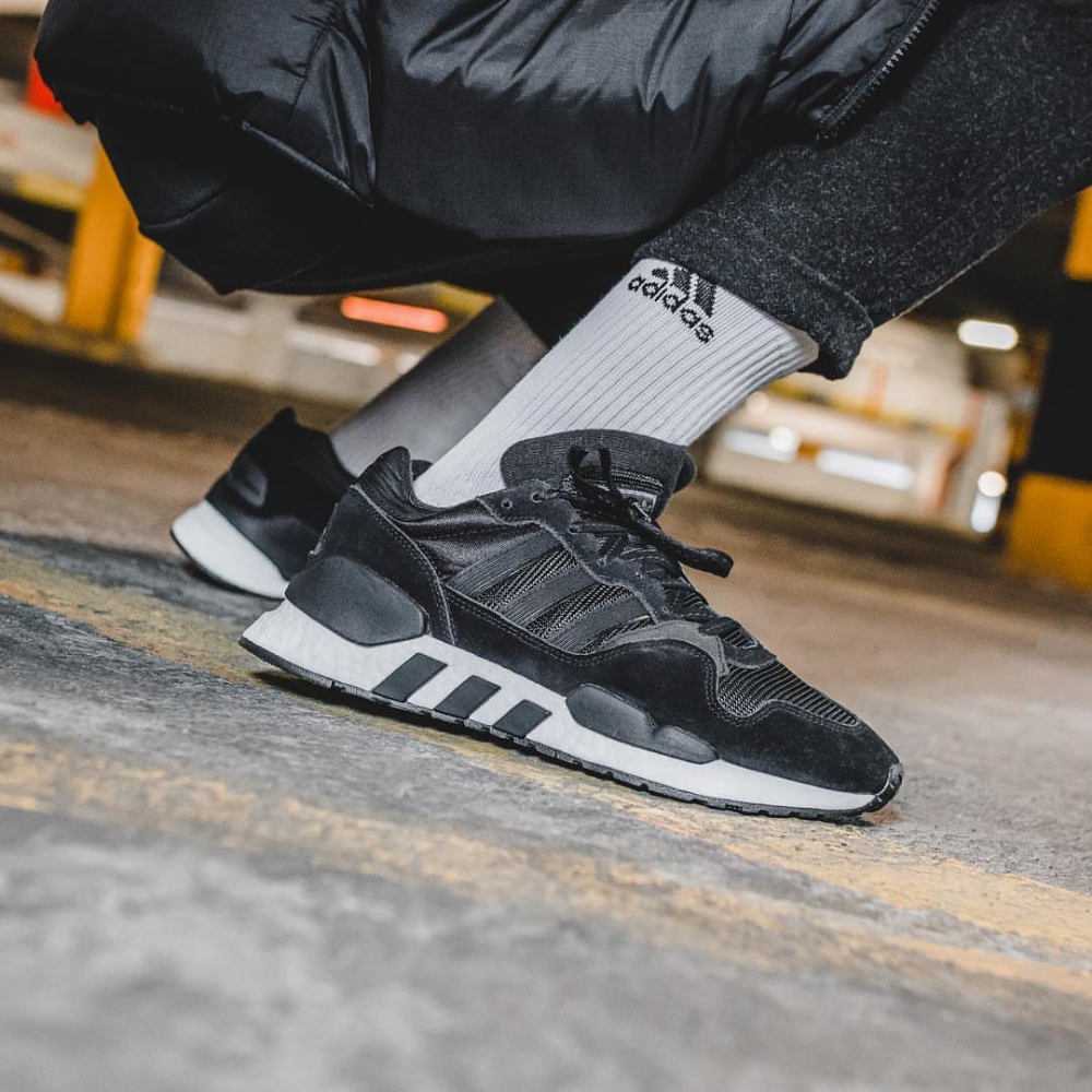insidesneakers • Adidas ZX930 x EQT