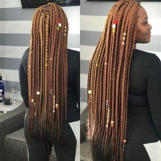 long brown box braids #Braidedhairstyles #LongBoxBraidsWithColor #colorfulboxbraids #mediumboxbraids #longboxbraids long brown box braids #Braidedhairstyles #LongBoxBraidsWithColor #colorfulboxbraids #mediumboxbraids #Braids africanas color #Braids africanas color