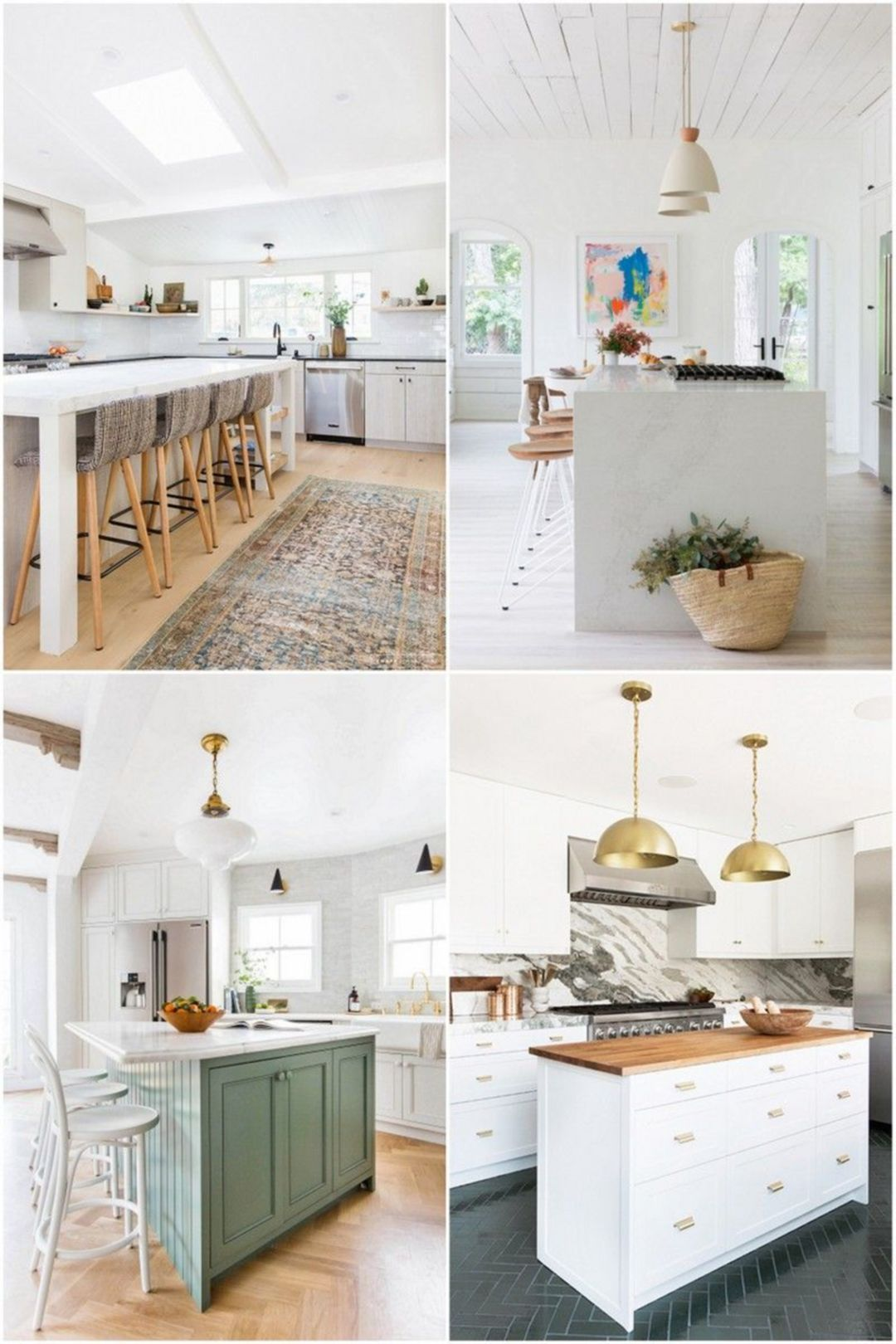 Best kitchen renovation ideas with before and after kitchen