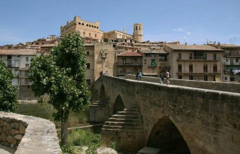 It's official: These are Spain's most beautiful and charming small towns - The Local
