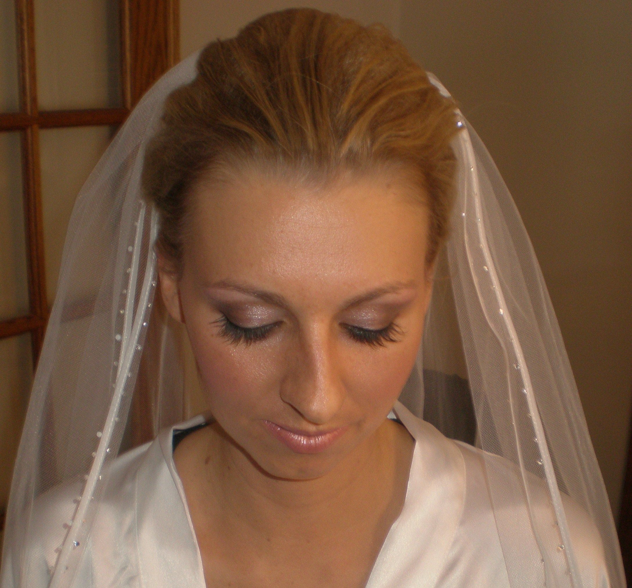 Airbrush Makeup for weddings in Northeast Ohio/ Western PA ...