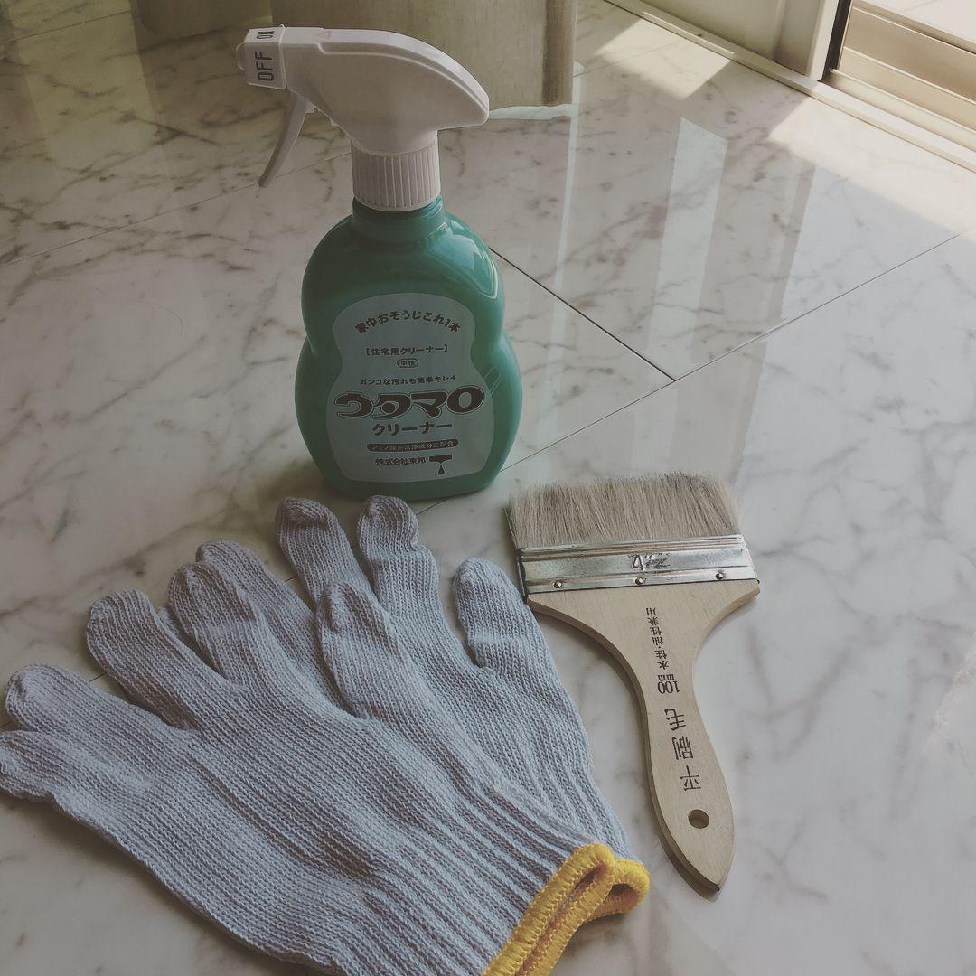 インスタで大人気 Maiさんの家中ピッカピカお掃除術がスゴイ お