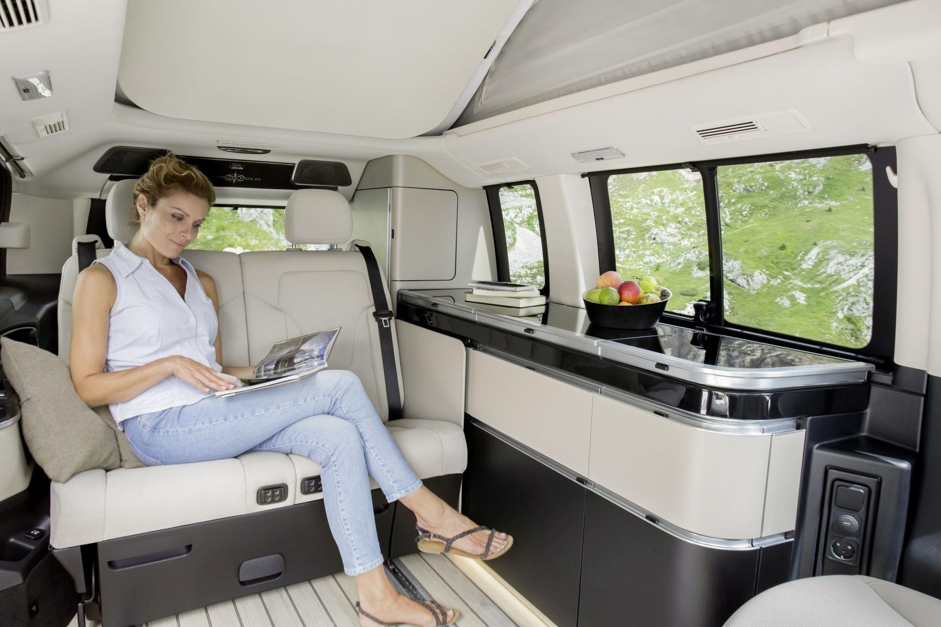 Mercedes Marco Polo Compact Camper Vans 397648 Jpg 1 920