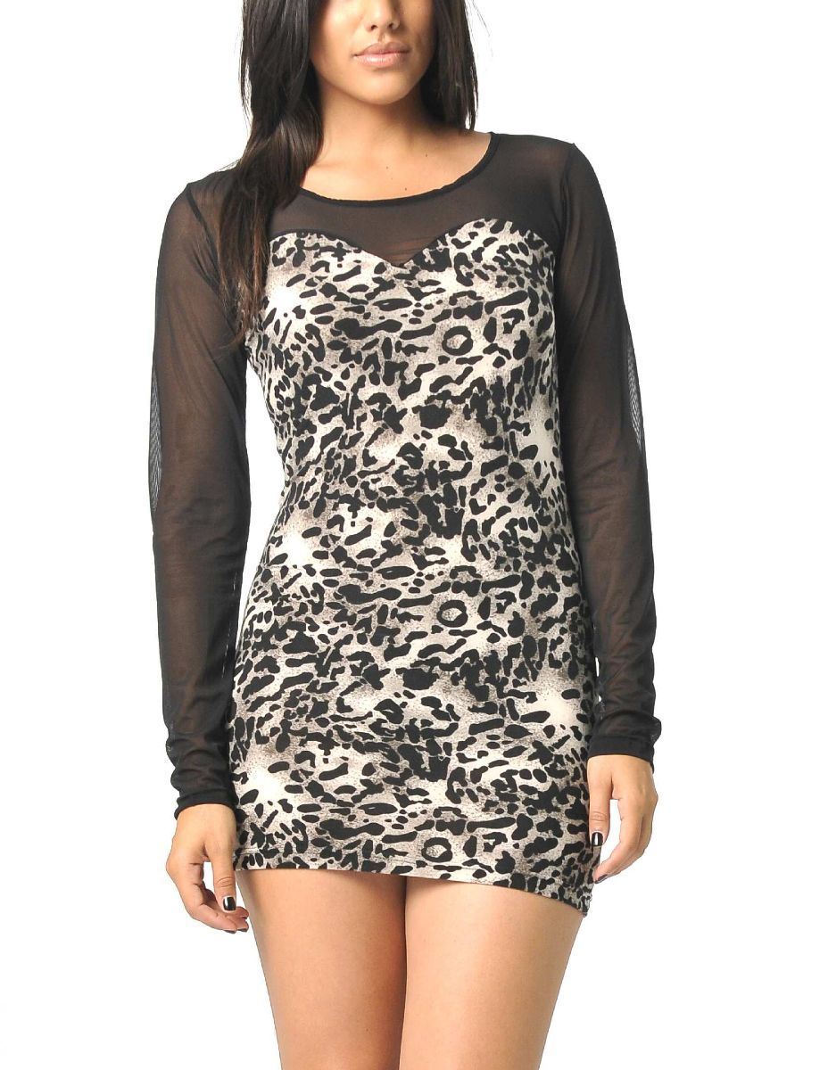 animal print clothing - Google Search