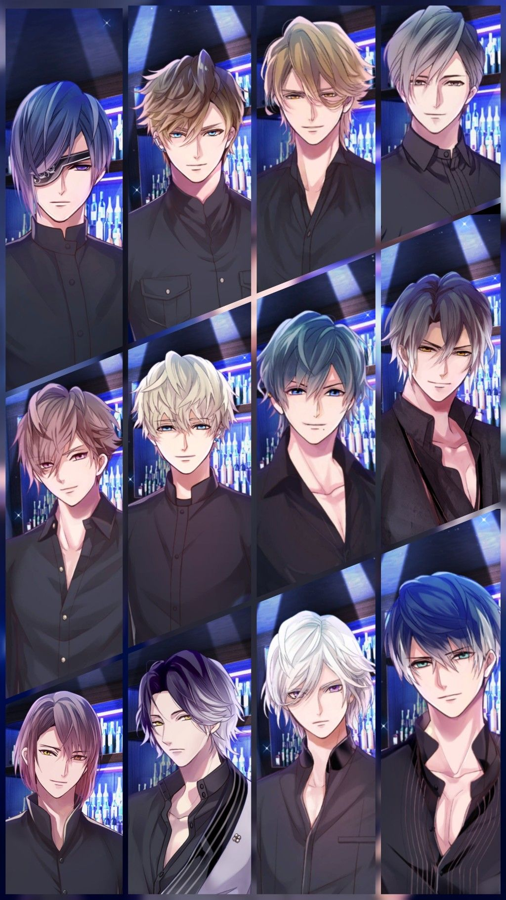 Pin By Samantha Peterson On Anime Handsome Anime Guys Handsome Anime Cute Anime Guys