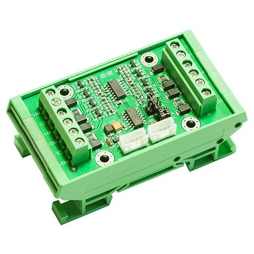 Rs232 To 420ma Output Converter Dat3022