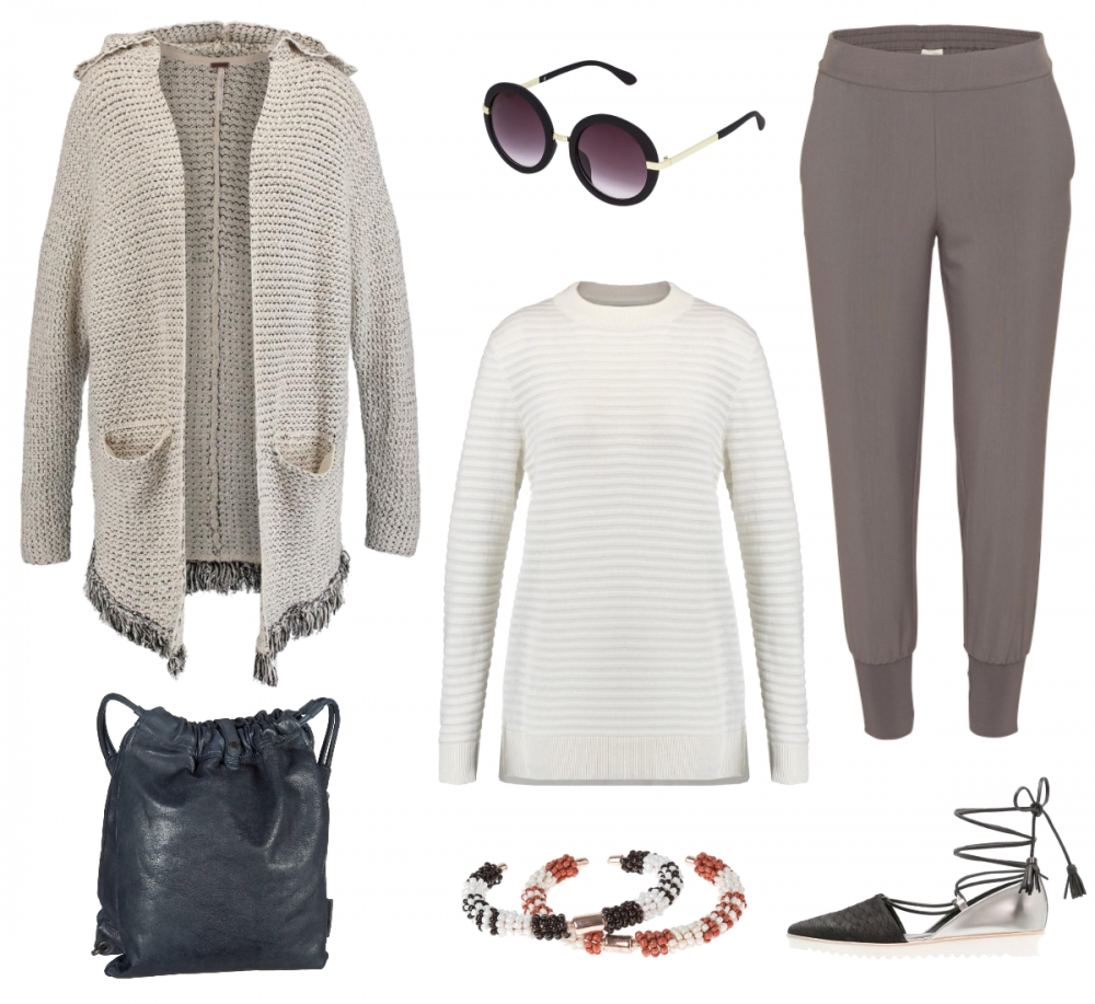 #outfit Schlicht ♥ #outfit #outfit #outfitdestages #dresslove