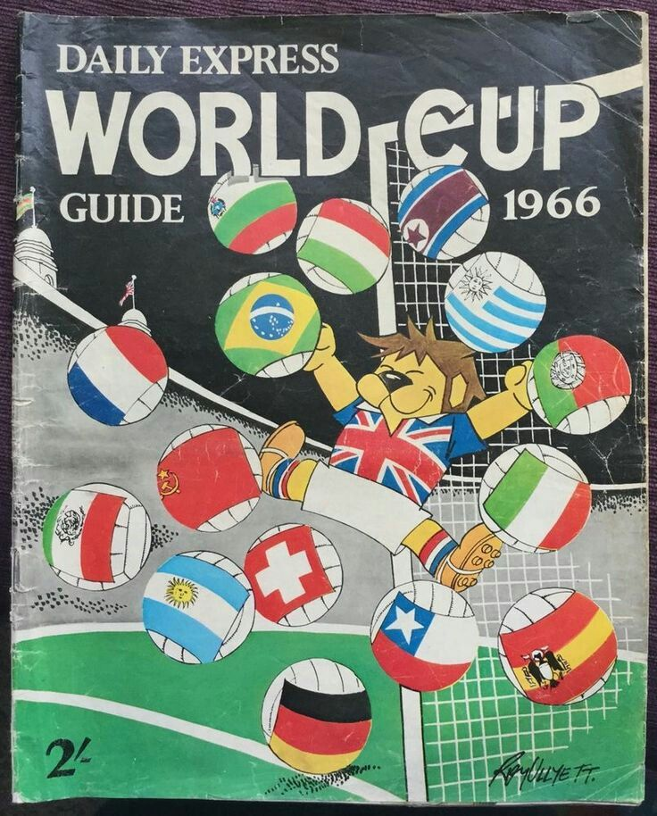 Pin by Oleg Blochin on 1966 world cup World cup, 1966