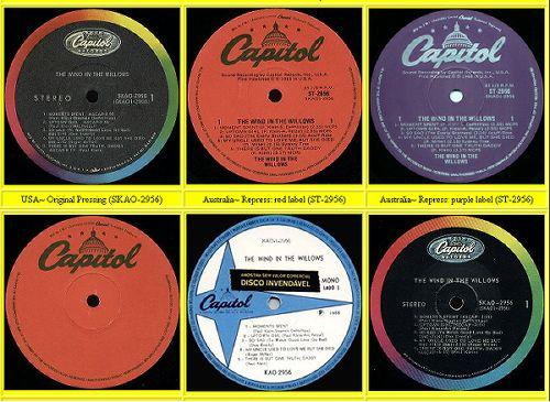 Record Labels Vinyl Records Record Label Labels