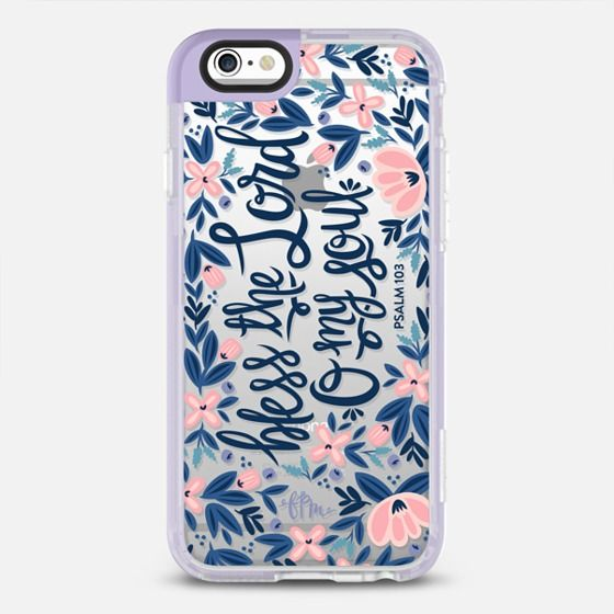 Bless the Lord- O my Soul - New Standard Pastel Case