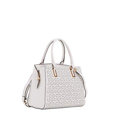 Carpisa - Shop Online - Woman - Bags - Bags - Women s handbag with  detachable shoulder strap - Tangeri 21cfb85c9d8c7