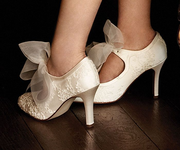 Wedding Shoes Wedding Shoes Vintage Bridal Shoes Vintage Wedding Shoes Bow