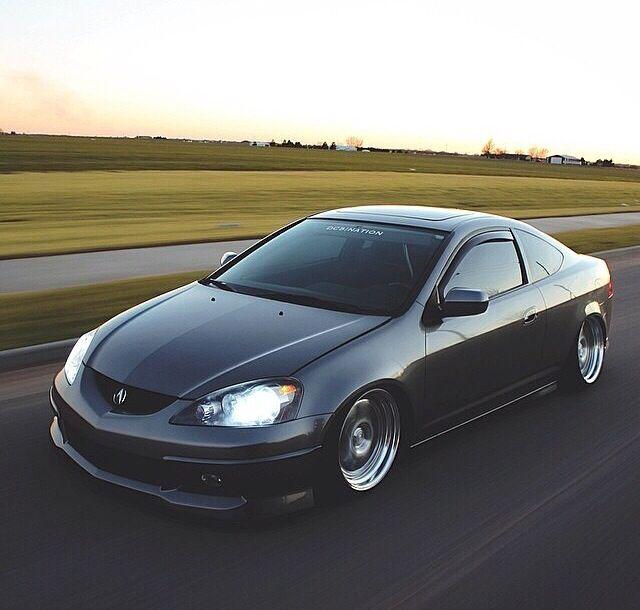 Acura Rsx, Honda Rsx, Jdm Honda