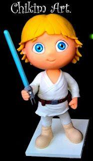 ChikimArt: Star wars