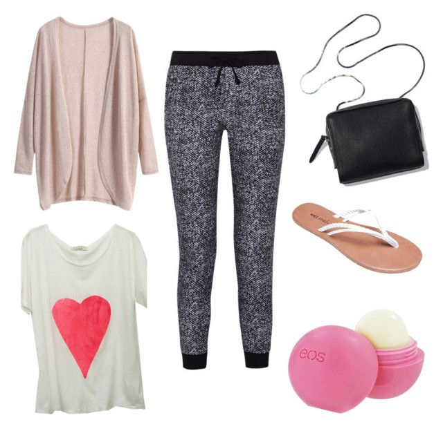 """Casual"" by geofannyworabai on Polyvore"