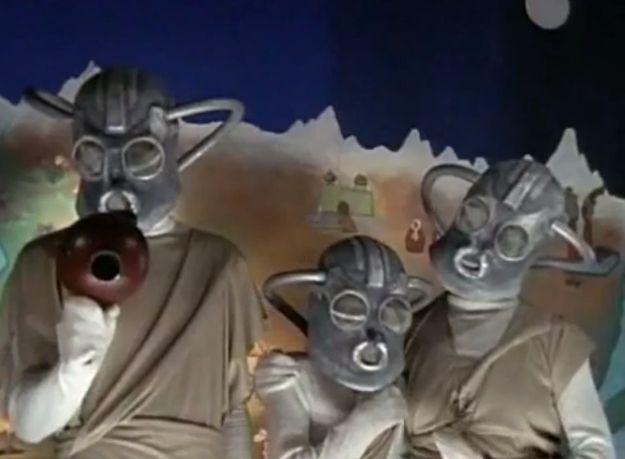 The Aliens On The 13th Floor Afraid Of The Dark Thirteenth Floor Creepy Kids