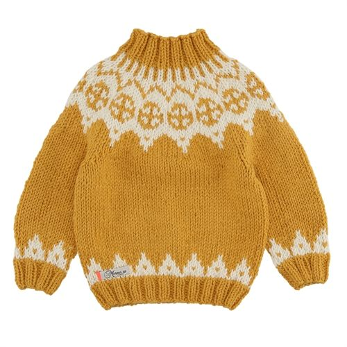 Karry sweater Palle