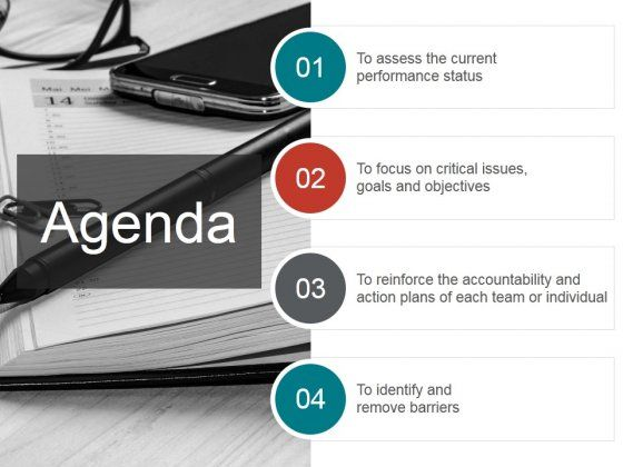 Professionally designed, visually stunning - Agenda Ppt PowerPoint