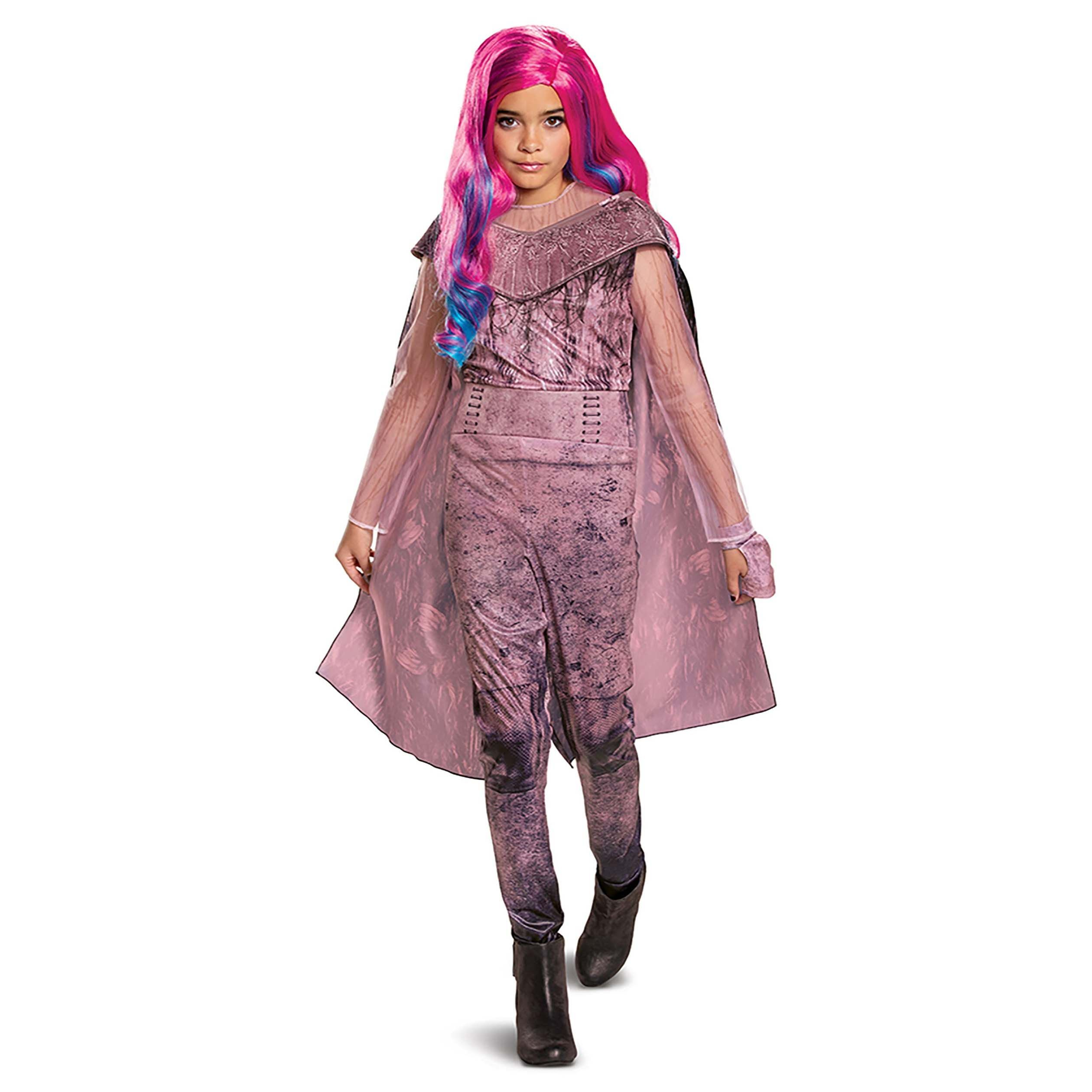 Disfraz De Audrey Deluxe Descendientes 2019 Disfraces Para Chicas Moda De Ropa Atuendo