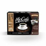 McCafe for Keurig brewers