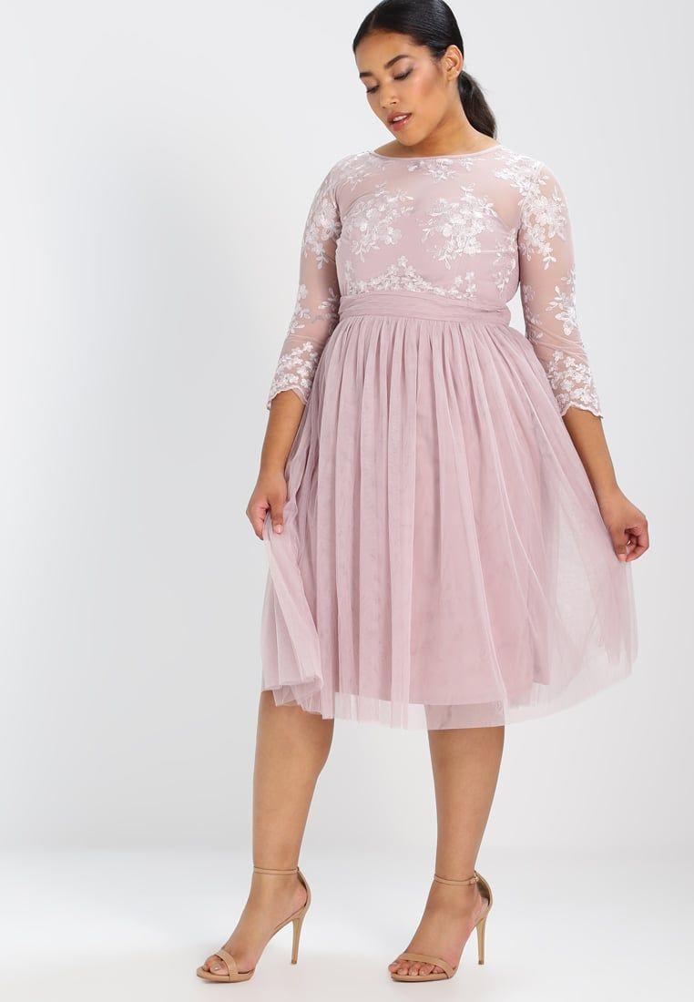 sale retailer 4579a bfab2 Pin na Sukienki wieczorowe PLUS SIZE / Plus size dresses