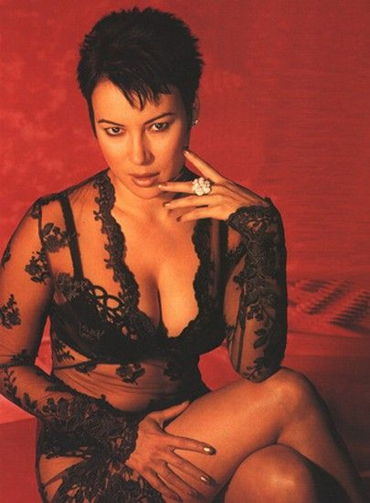 Pin On Jennifer Tilly