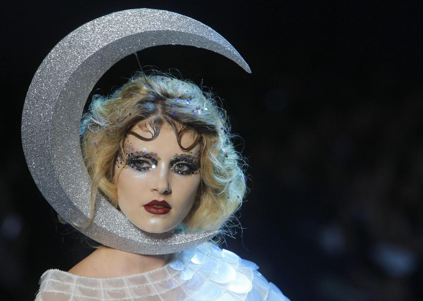 John Galliano Dior