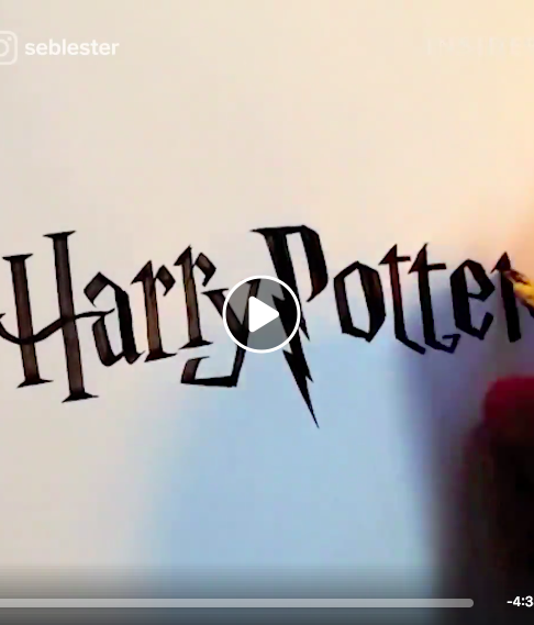 calligraphy Harry Potter bullet journal theme #bujo #bujoideas #planner #september #bulletjournal #bulletjournalss #bulletjournalcommunity #bulletjournallove #bulletjournaling #bujoinspire #bujoinspo #study #studygram #studyblr #bujolove #bujocommunity #인스타그램 #공스타그램 #공부스타그램 #lettering #handwriting #handlettering #calli #calligraphy #calligraphy
